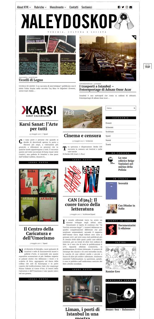 Kaleydoskop_pagina sito bozza